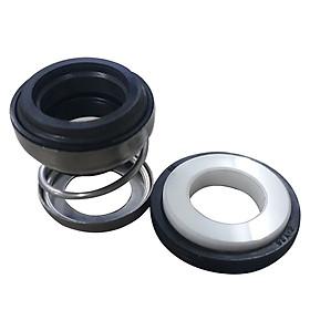 Phốt bơm nước NLA-108 (Hộp 10 cái) - Phớt máy bơm chất lượng cao, phốt Inox 304 mặt đá hoạt động ổn định, bền bỉ, chịu được nhiệt độ cao trong môi trường làm việc liên tục.