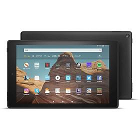 Máy đọc sách HD 10 2019 (9th) - 32GB, màn hình 10 inch 1080 FullHD - Hàng nhập khẩu