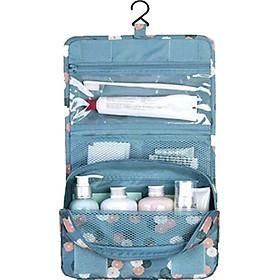 Túi đựng mỹ phẩm, đồ du lịch cá nhân Misa H22 Shalla