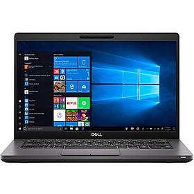 Laptop Dell Latitude 5400 70194817 (Core i5-8365U/ 8GB RAM/ 256GBSSD/ 14 FHD/ Dos) - Hàng Chính Hãng