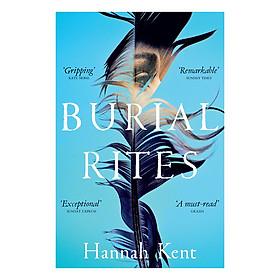 Burial Rites (Paperback)
