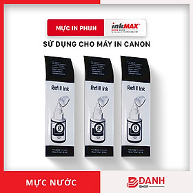 Mực nước máy in Canon ix6770 /ix6860/ ix6820/ix6560 /G1000/G2000/G3000/G1010/G2010/G3010