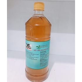 Mật ong nguyên chất hoa cafe đắk lắk - 1 Lít
