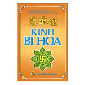 [Download sách] Kinh Bi Hoa