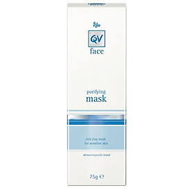 QV Face Purifying Mask 75G