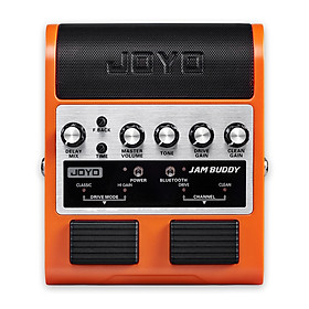 Amplifier Guitar Di Động JOYO JAM BUDDY Bluetooth - JOYO Jam Buddy Guitar Amplifier Effect Pedal