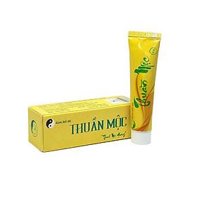 Kem bôi da Thuần Mộc Thanh Mộc Hương