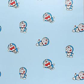 Giấy dán tường Doremon WP0001 10m