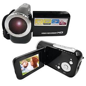 Mini Digital Video Camera DV Video Camcorder 1080P 1280x720 2inch TFT Screen 16x Digital Zoom 32GB Extended Memory