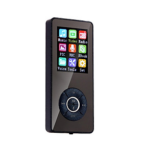 Fun MP3 MP4 Music Player Plug-in Card Mini Sports Bluetooth Music Player