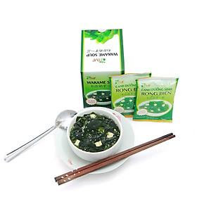 Canh Dưỡng Sinh Rong Biển Tâm Minh Foods