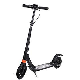 xe scooter người lớn A5
