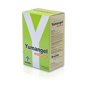 Sữa dạ dày chữ Y - YUMANGEL  (Giup phòng và bảo vệ niêm mạc dạ dày)