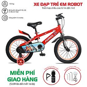 Xe đạp trẻ em Fornix Robot