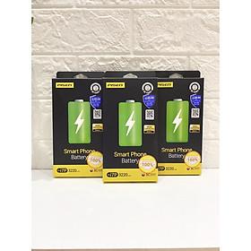 Pin điện thoại Pisen dành cho IPhone 7Plus+ Dung Lượng Cao - Chính Hãng(Hình Ảnh Bao Bì Thay Đổi Theo Đợt)