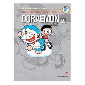 Fujiko F Fujio Đại Tuyển Tập - Doraemon Truyện Ngắn - Tập 6