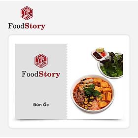 Food Story - Bún ốc