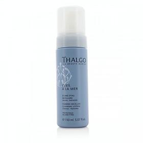 Sữa rửa mặt Thalgo Foaming Micellar Cleansing Lotion 150ml