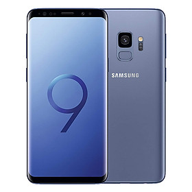 Samsung Galaxy S9 - Xanh San Hô