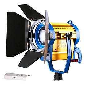 Đèn Nicefoto LED Fresnel Light Ce1500W 5500K