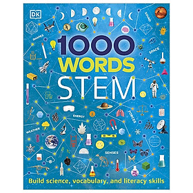 1000 Words: STEM