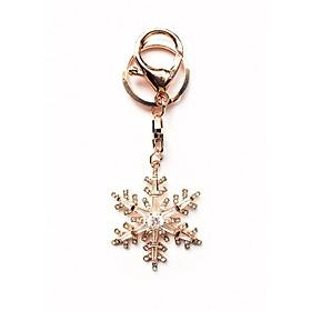 Phụ kiện đeo túi xách - Snow Flake - BC163