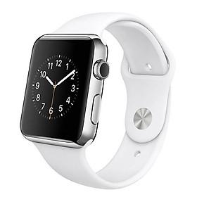 Đồng hồ thông minh A1 cho bé tặng thẻ nhớ 16GB (Trắng)