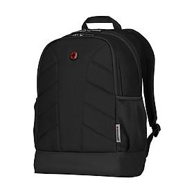 "Balo laptop 16"" Quadma WENGER - THỤY SĨ"