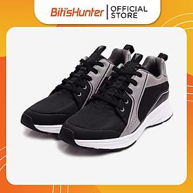Giày Thể Thao Cao Cấp Nam Biti's Hunter Core Classic Grey DSMH05000XAM (XAM)