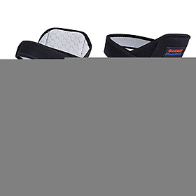 1 pair of support knee pads breathable non-slip articulation support knee lift booster-1