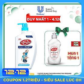 Sữa Tắm Lifebuoy Mát Lạnh Sảng Khoái 32866110 (850g)
