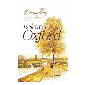 Beloved Oxford (Tái Bản 2018)