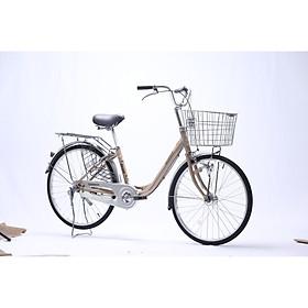 xe đạp mimi nhật cat2412