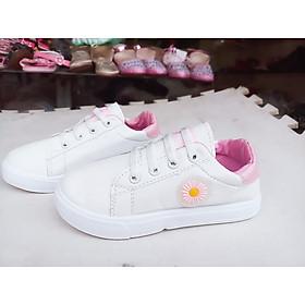 Giày thể thao trẻ em hoa cúc