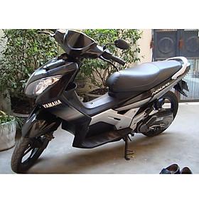 Cho thuê xe máy du lịch tại Đà Nẵng (xe tay ga)