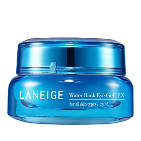 Kem trị thâm mắt Laneige Water Bank Eye Gel