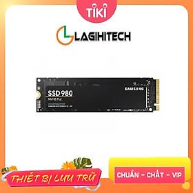 Ổ Cứng gắn trong SSD Samsung 980 M2 2280 PCIe - Hàng Nhập Khẩu