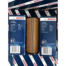 Lọc Nhớt Bosch O1012 - MERCEDES-BENZ C180, C200, E230, Ssangyong Musso