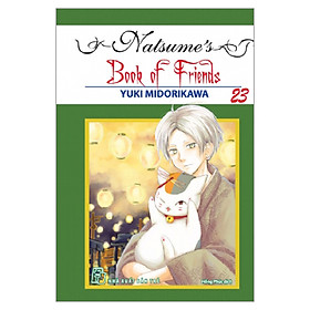 Natsume'S Book Of Friends 23