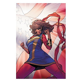 Mvl: Ms. Marvel Vol. 7