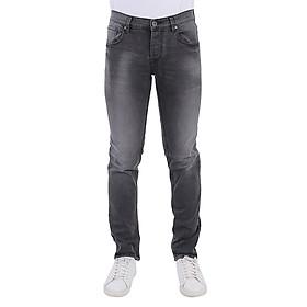 Quần Jeans Skinny Nam A91 JEANS Thời Trang 205 MSKBS205GY - Xám