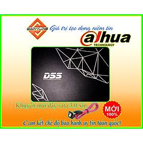 Ổ Cứng SSD 128GB Dahua DSS - Hàng Chính Hãng