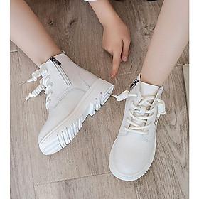 Giày bốt bé gái STL038