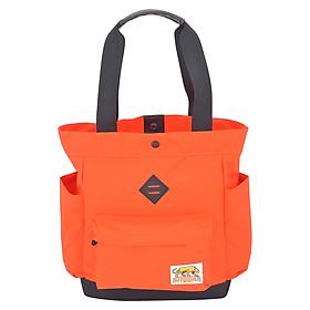 Túi Đeo Vai Tote Bags - Orange Stronger Bags S21_1 (37 x 35 cm) - Cam