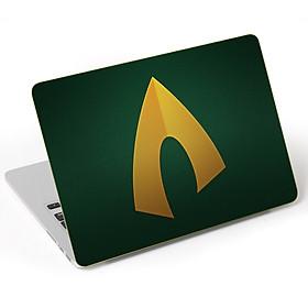 Miếng Dán Trang Trí Laptop Logo LTLG - 194