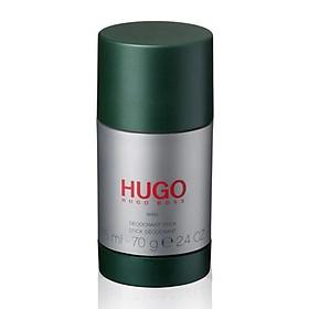 Lăn Khử Mùi Nước Hoa Hugo Boss Man Deodorant Stick 75ml