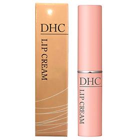 Son dưỡng DHC Nhật Bản dưỡng ẩm hỗ trợ trị thâm môi (1.5g)