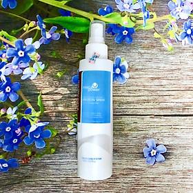 Xịt dưỡng ẩm tóc siêu mượt Karseell Maca Essence Repair Protein spray 150ml