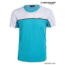 Áo thun thể thao Nam Dunlop - DATES8070-1-GM