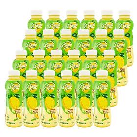 Nước trái cây Thơm Nha Đam A-Dew 450ml (Thùng 24 chai)